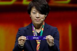 Alemania, China y Sudáfrica, rivales de España en el Mundial femenino de fútbol de 2019