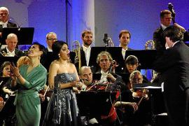 La Orquestra Simfònica triunfa en Ginebra