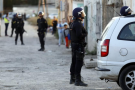Los narcos regresan a Son Banya tras el intento fallido de desalojo del poblado