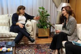 Baleares pide al Gobierno 57 millones de euros en inversiones para zonas turísticas