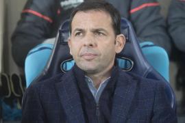 El Villarreal destituye a Javier Calleja