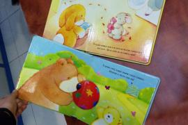 Denuncian a una editorial por cuentos infantiles «machistas»