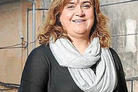 Gestión Municipal: Maria Antònia Mulet , alcaldesa de Algaida