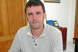 Gestión Municipal: Manolo Galán, alcalde de Artà
