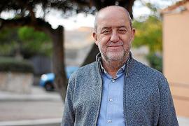 Gestión Municipal: Joan Francesc Canyelles, alcalde de Marratxí