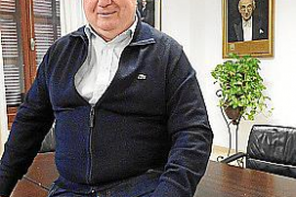 Gestión Municipal: Joan Monjo, alcalde de Santa Margalida