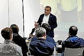 Gestión Municipal: Alfonso Rodríguez Badal, alcalde de Calvià