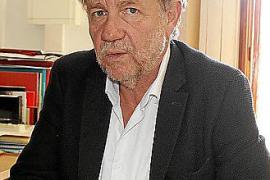 Gestión Municipal: Mateu Puigròs, alcalde de Sant Llorenç