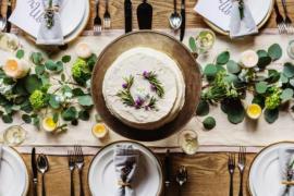 Los propietarios de una firma de 'catering' fingen su propia muerte para no servir un banquete de boda