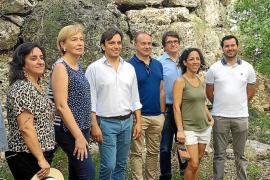 Llubí, proyectos que huyen de la improvisación