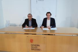 El Govern y el Ayuntamiento de Calvià construirán 48 viviendas protegidas en Magaluf