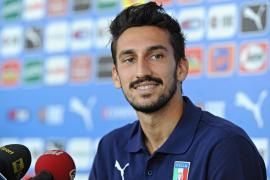 Investigan a dos médicos por posible homicidio involuntario del futbolista Davide Astori