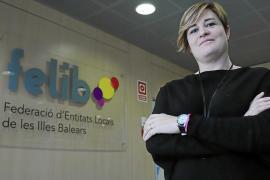 Neus Serra: «La FELIB trabaja para recuperar el derecho a invertir»