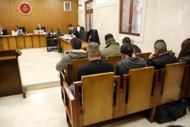 Los narcotraficantes que perdieron más de 138 kilos de cocaína en el mar aceptan penas de hasta 6 años de cárcel