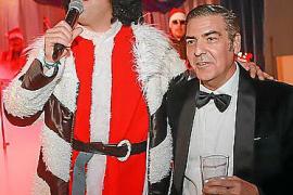 Gala solidaria Navidad entre amigos