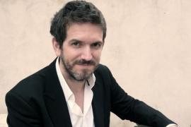 Concierto 'Solstici de Nadal' de Tomeu Coll en el Teatre Xesc Forteza