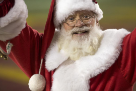 Despedida una profesora por desvelar el secreto de Papá Noel