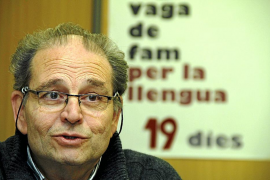 Jubilats per Mallorca llama a la población a una jornada de ayuno pro presos catalanes