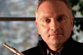 Concierto de la Orquestra de vents del Conservatori Superior de Música en Palma