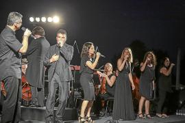 Cap Pela celebrará la Navidad con un concierto benéfico en Sant Francesc