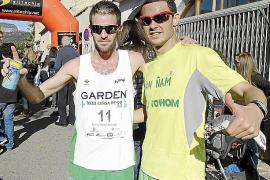 Guiem y Bel Duran firman un nuevo triunfo en Binissalem