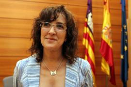 Gina Garcias entra en el consejo de dirección de IB3 a propuesta de Podemos