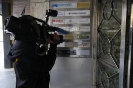 La Policía investiga las filtraciones del caso Cursach y entra en las sedes de Europa Press y Diario de Mallorca