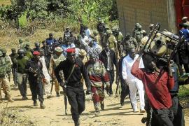 Nigeria convoca una cumbre de seguridad tras los atentados