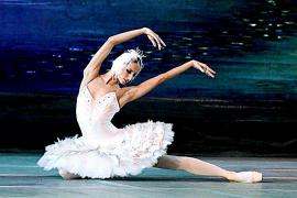 El Ballet de Moscú estrenará 2012 con dos espectáculos en Palma
