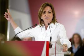 Carme Chacón tendrá una calle en Madrid