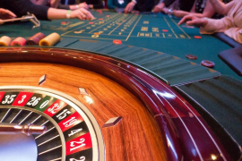 Dos monjas desfalcan 500.000 dólares de un colegio católico para apostar en Las Vegas