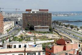 Endesa reclama 130 millones por sus propiedades en la fachada marítima