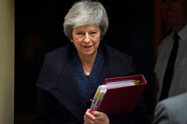 Posibles aspirantes al liderazgo 'tory' si May pierde la moción de confianza