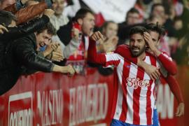 Carmona: «Será especial jugar contra el Mallorca, fueron diez años muy bonitos»