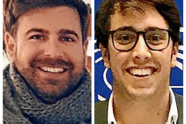 Dos mallorquines, testigos del atentado de Estrasburgo
