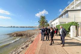 El Consell d'Eivissa descarta por ahora declarar zonas turísticas maduras en la isla