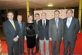 Gala anual de Asima en Trui Teatre