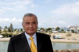 El general Fulgencio Coll se perfila como 'número uno' de Vox en la candidatura a Palma