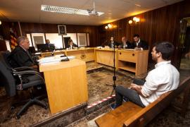 La Audiencia Provincial eleva a 4 años de prisión la pena para el joven que atropelló a Dani Viñals