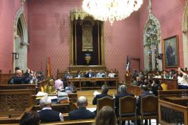 El Consell cierra la puerta a que Mallorca vuelva a ser «el basurero de Europa»