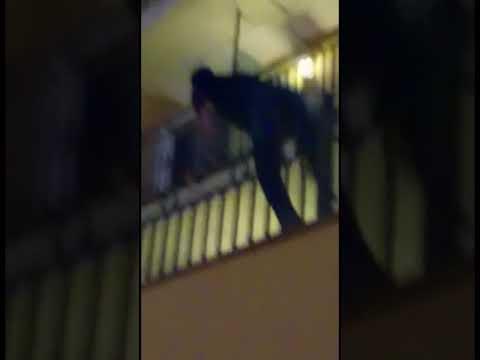 Dos detenidos por robar en hoteles de Mallorca trepando por las fachadas