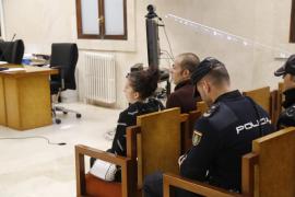 Un acusado de intentar asesinar a un hombre en Palma: «La situación se me fue de las manos»
