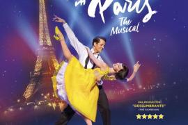 El musical 'Un americano en París' se proyecta en Artesiete Fan