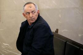 El marido de Patrascu: «Pido perdón a mis hijos»
