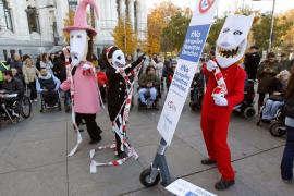 Los patinetes eléctricos estuvieron implicados en 273 accidentes en 2018