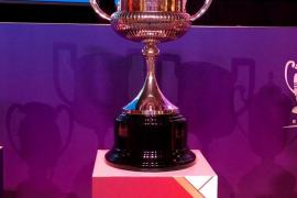 Real Madrid-Leganés, Levante-Barcelona y Girona-Atlético, en octavos de la Copa del Rey