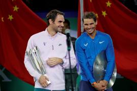 Nadal y Federer estarán en la tercera edición de la Copa Laver