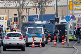 Detenida una quinta persona del entorno del autor del tiroteo de Estrasburgo