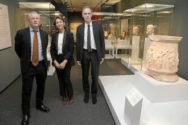 La antigua Grecia se expone en CaixaForum