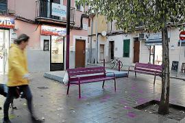 Cort y Consell reconocen la movilización feminista y dedican una plaza al 8-M